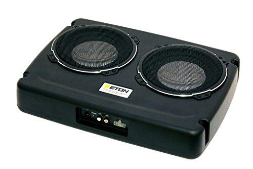 Eton USB 6.2 - Aktiver Untersitzsubwoofer - High Current Car Audio