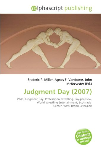 judgment-day-2007-wwe-judgment-day-professional-wrestling-pay-per-view-world-wrestling-entertainment