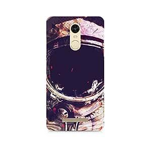 TAZindia Designer Printed Hard Back Mobile Case Cover For Xiaomi Redmi Note 3