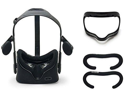 Oculus Rift Facial Interface & Schaumstoffeinlagen-Set - Komfort -