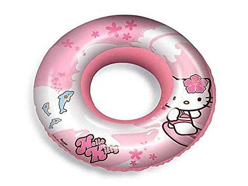 Hello Kitty Schwimmring aufblasbar Meer Spiele Strand Sand Pools # AG178001011163205 (Hello Kitty-aufblasbares Pool)