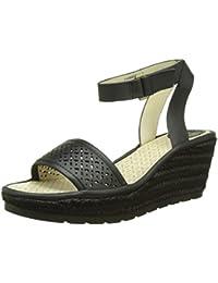 e01fdf07b5a Amazon.co.uk  2.5 - Sandals   Women s Shoes  Shoes   Bags