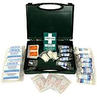 Qualicare Erste-Hilfe-Kit HSE 1-50 Personen (QF1150) preisvergleich bei billige-tabletten.eu