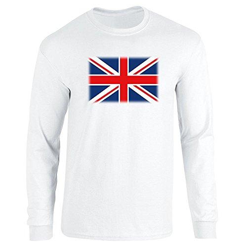 Pop Threads -  T-shirt - Uomo White