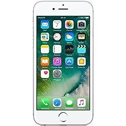 Apple iPhone 6s 32GB - Argento (Ricondizionato Certificato)