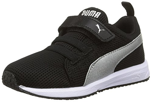 Puma Carson Runner, Multisport Outdoor Mixte Enfant