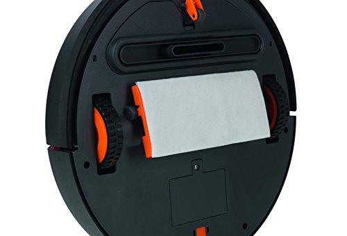 cleanmaxx 09860 Saugroboter  Bodentuch Bild 6*