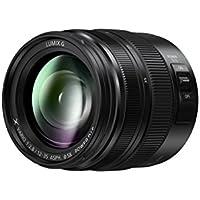 Panasonic H-HSA12035E 12 - 35 mm LUMIX G X VARIO Lens - Black