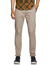 Levi's Men's Tapered Fit Casual Trousers