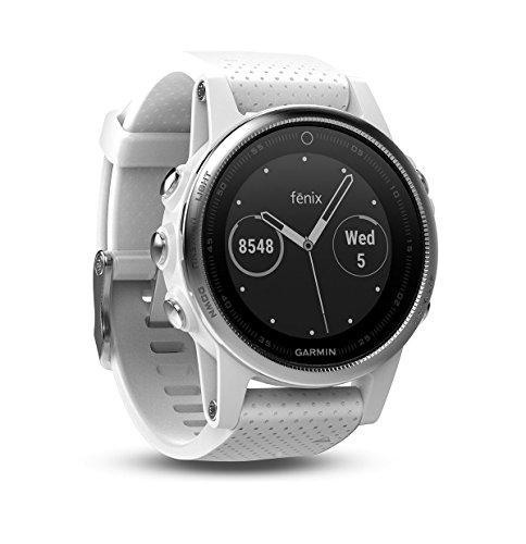 Laikrodis Garmin Fenix 5s