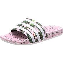 Suchergebnis auf Amazon.de für: adidas adilette damen pink