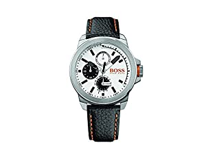 Hugo Boss Orange Watches 1513154 Mens New York Multi Function Watch de BOSS