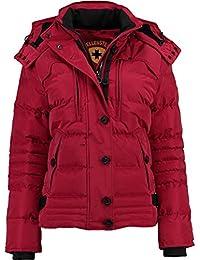 Suchergebnis auf Amazon.de für  Rote Jacke - Wellensteyn  Bekleidung 32428801e3