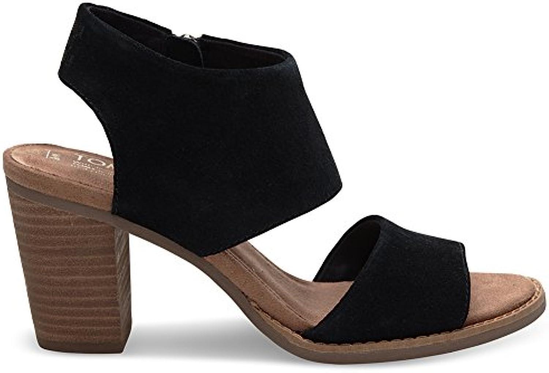 GAIHU Zapatos 8.5cm, 10,5cm Color Nude de Europa y los Estados Unidos de banquetes hueco señaló zapatos de tacón... -