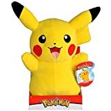 Lively Moments Alola Pokemon Plüschtier / Kuscheltier / Plüschfigur großes Pikachu
