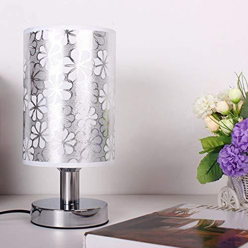 Dtsession Tisch- & Nachttischlampen Silber Sonnenliege Kopf Schlafzimmer Lampe Dekoration Tisch...