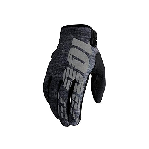 Inconnu 100% 10006 - 007 - 13 - Guantes Ciclismo
