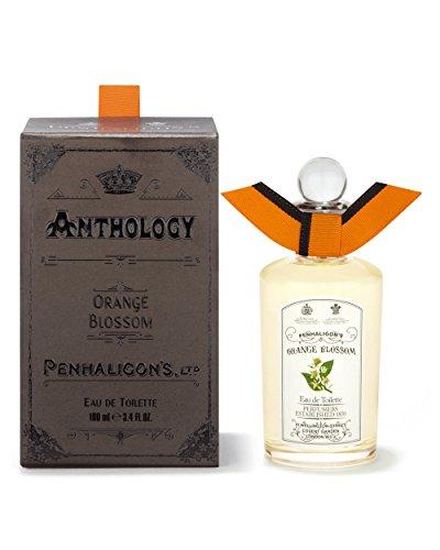 Penhaligon's Anthology Orange Blossom Edt 100 Ml Spray