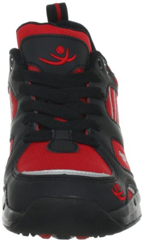 9100120 Chung Promo Nordique Aubiorig Rot Step Femme Chaussures fRqTxP