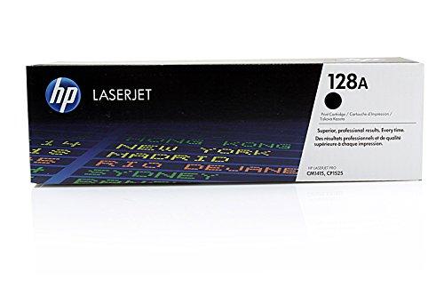Toner Original HP 128A / HP LaserJet Pro CM 1415 fnw /...