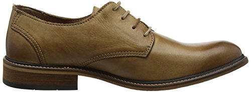 FLY London Herren Hoco817fly Derby Braun (Antique Tan)