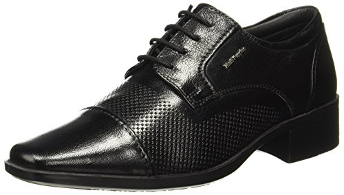 Hush Puppies Men's Hume Leather Formal Shoes