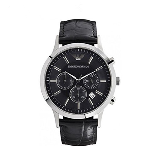 AR2447 Armani Herren-Uhren Chronograph Armbanduhr