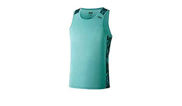Maglietta tecnica con bretelle 42 K Ares Summer da donna 42K Running