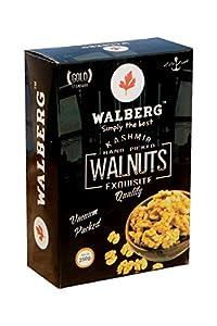 Walberg Kashmir Brown Walnuts, 250g