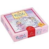 20051 - Die Spiegelburg - Boxpuzzle: Prinzessin Lillifee und das Einhorn, 100 Teile, 100 Teile