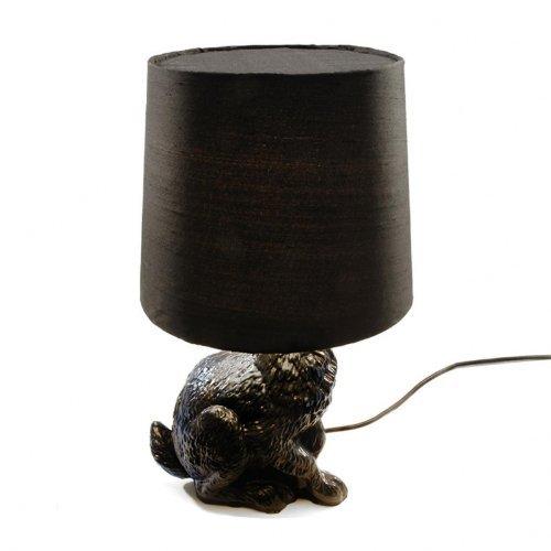 moooi-rabbit-lamp-poliestere-nero-standard-22000-volts