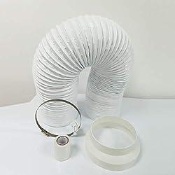 Blauberg 6m Portable Air Conditioner Hose Extension kit (6 Metre Kit)