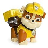 Paw Patrol – La Squadra dei Cuccioli – Paddlin' Pups – Rubble – Gioco per il Bagnetto