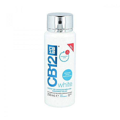 CB12 white Mundspüllösung, 250 ml