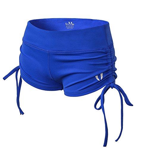 FIRM ABS Frauen Shorts Home Entspannen Activewear- Top Qualität und Tragekomfort (Shorts Activewear)