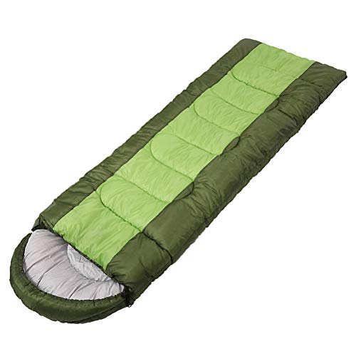 Wing Saco Dormir Impermeable 3 Temporadas Bolsa Dormir