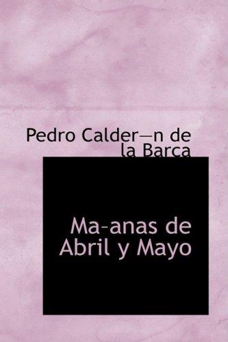 Ma-Anas De Abril Y Mayo