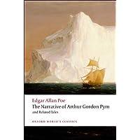 The Narrative of Arthur Gordon Pym of