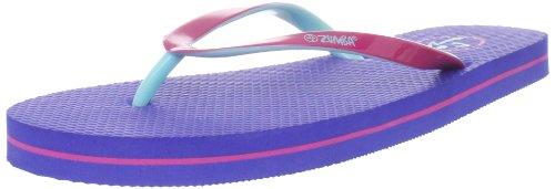 Zumba Fitness® , Chaussures de sport dextérieur pour femme - Blau/Pink