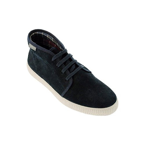 Victoria Chukka Serraje, Baskets mode mixte adulte azul - Marine