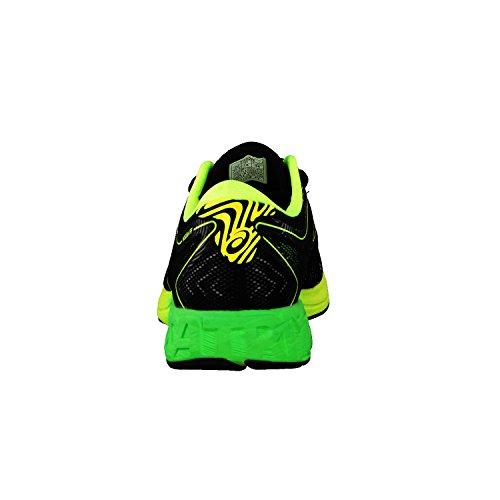 Asics T722n9085, Chaussures de Running Entrainement Homme Black