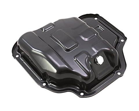 für Nissan Note E11 Micra K12 Micra C+c Tiida C11 Juke Ölwanne Stahl