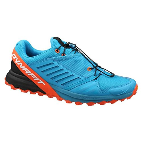Dynafit Alpine Pro Trailschuhe Herren blau Gr. 44