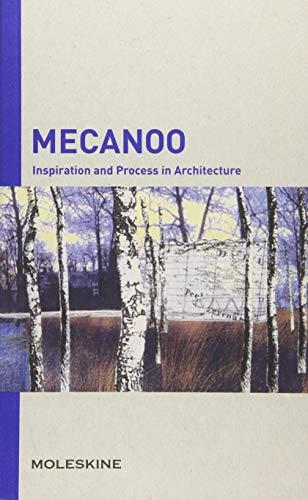 Mecanoo. Inspiration and process in architecture. Ediz. a colori (I.P.A.)