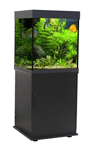 Wave Cube (Wave A2001740 Classic Cube, 55 x 55 x 65 cm, schwarz)