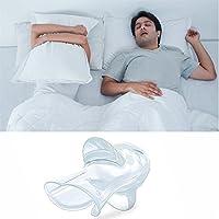 Gluckliy Stop Schnarchen Tools Nützliche Schlaf-und Anti-Schnarchen Gerät für eine erholsame Nacht preisvergleich bei billige-tabletten.eu