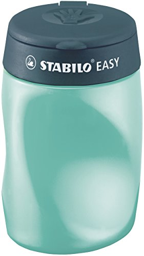 Stabilo Easy Dosenspitzer sharpener 3 in 1 Linkshänder