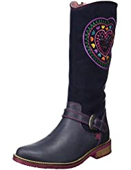 Agatha Ruiz de la Prada 161985 - Zapatillas altas Niñas