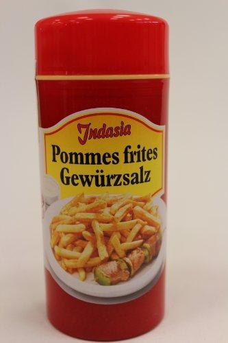Indasia Pommes Frites Gewürzsalz 250g