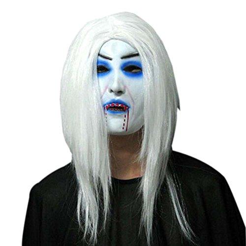 Halloween Terrorist Masken Cosplay Latex Scary Masken Ghost Maske Kostüm Party